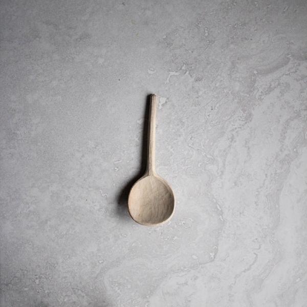 JoJo Carves a Spoon a Day #18