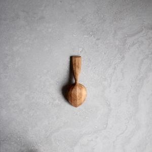 JoJo Carves a Spoon a Day #10